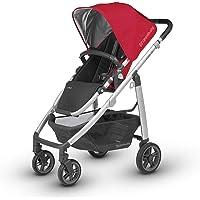 Uppababy Cruz Bebek Arabası Denny, Kırmızı