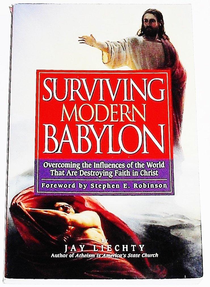 Surviving modern Babylon ebook