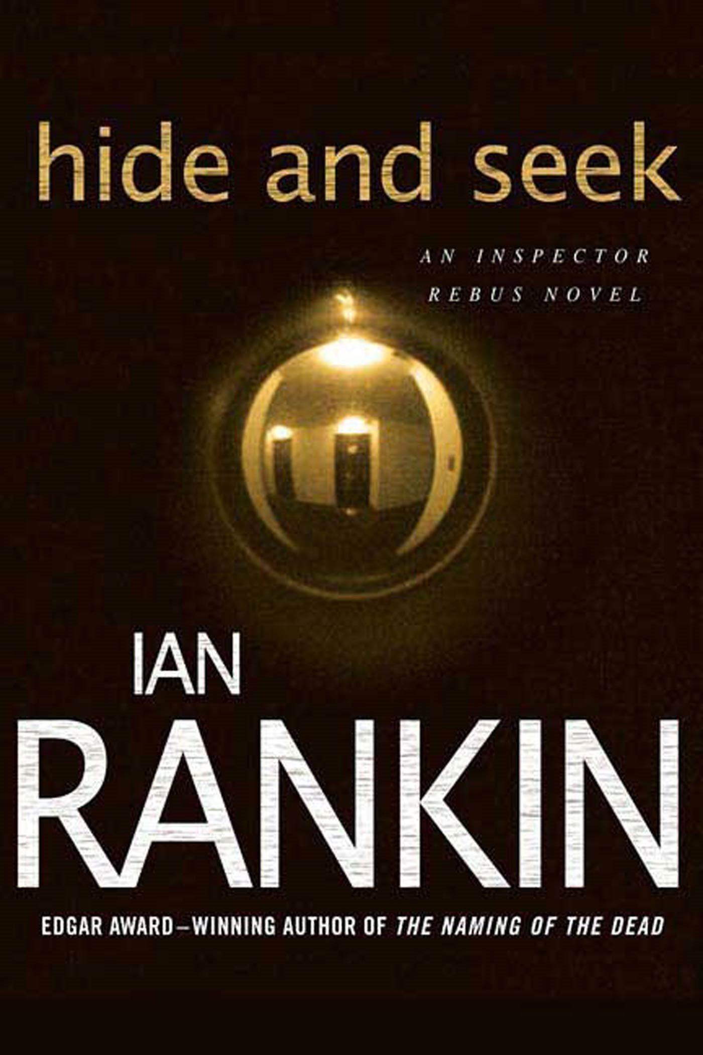 Download Hide And Seek Inspector Rebus 2 By Ian Rankin