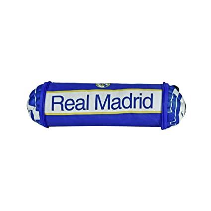 Amazon.com: Oficial REAL MADRID Club de Fútbol Balón de ...