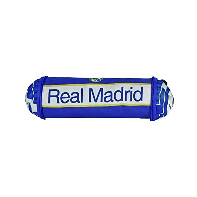 Amazon.com: Oficial REAL MADRID Club de Fútbol Balón de ...