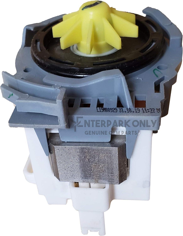 Amazon.com: W10348269 - Bomba de lavavajillas para Whilpool ...