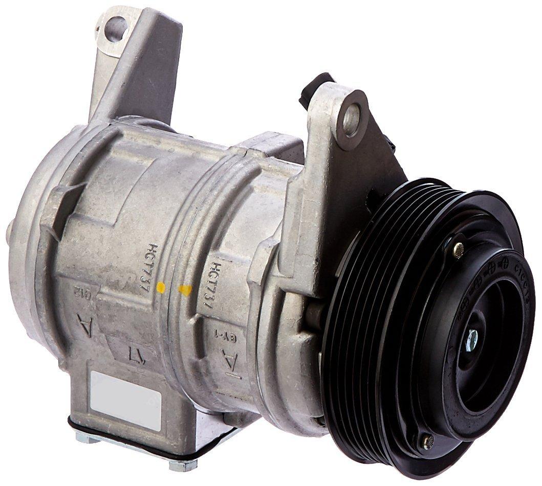 Four Seasons 58378 Compressor with Clutch fs58378.6628