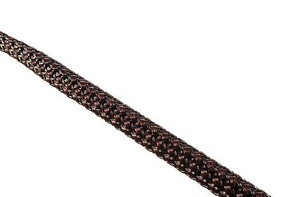 Tejido Manguera HiFi Lab 8 mm trenzado Manguera Manguera de protección por cable altavoz Protector de