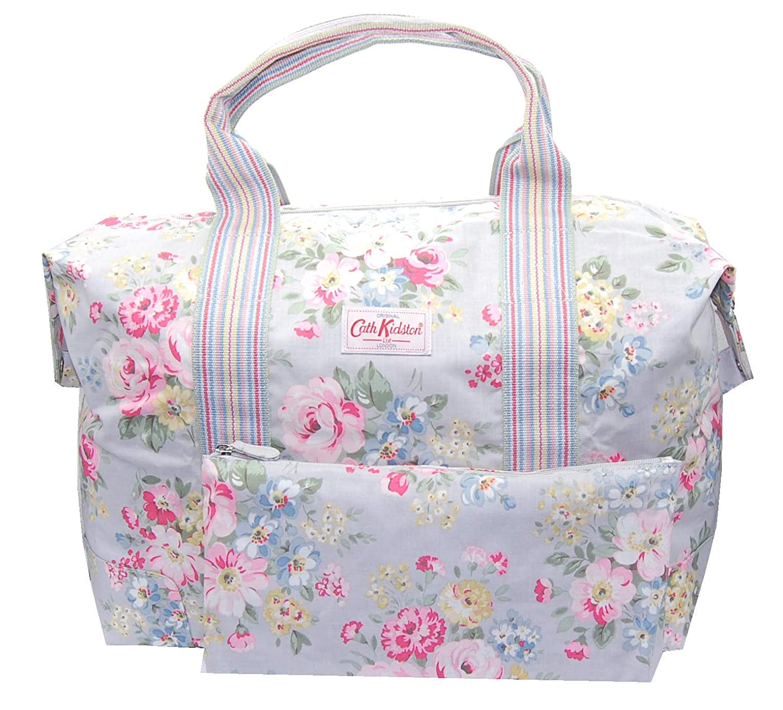 Bolsa de Viaje, Azul, Poli/éster, Bolsillo Frontal, 30 L, 65 cm Bolsa de Viaje reisenthel Mini Maxi travelbag