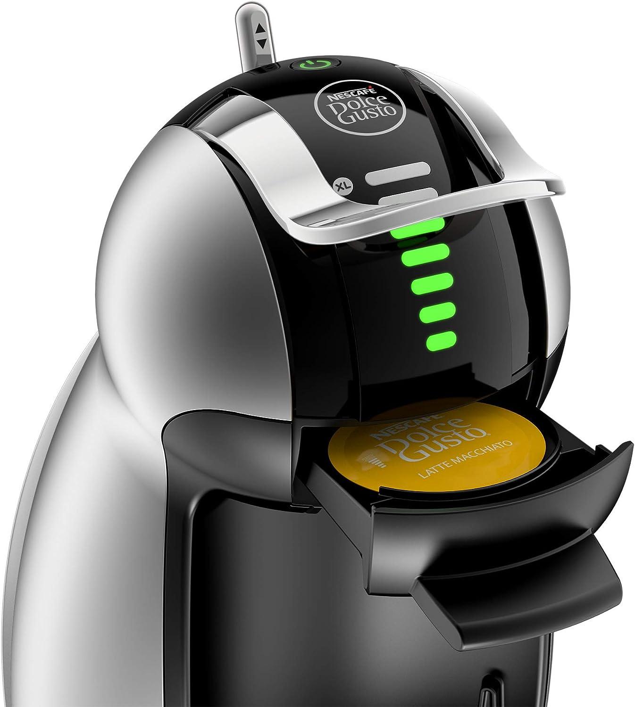 Amazon.com: Nescafe Dolce Gusto Máquina de café, talla única ...