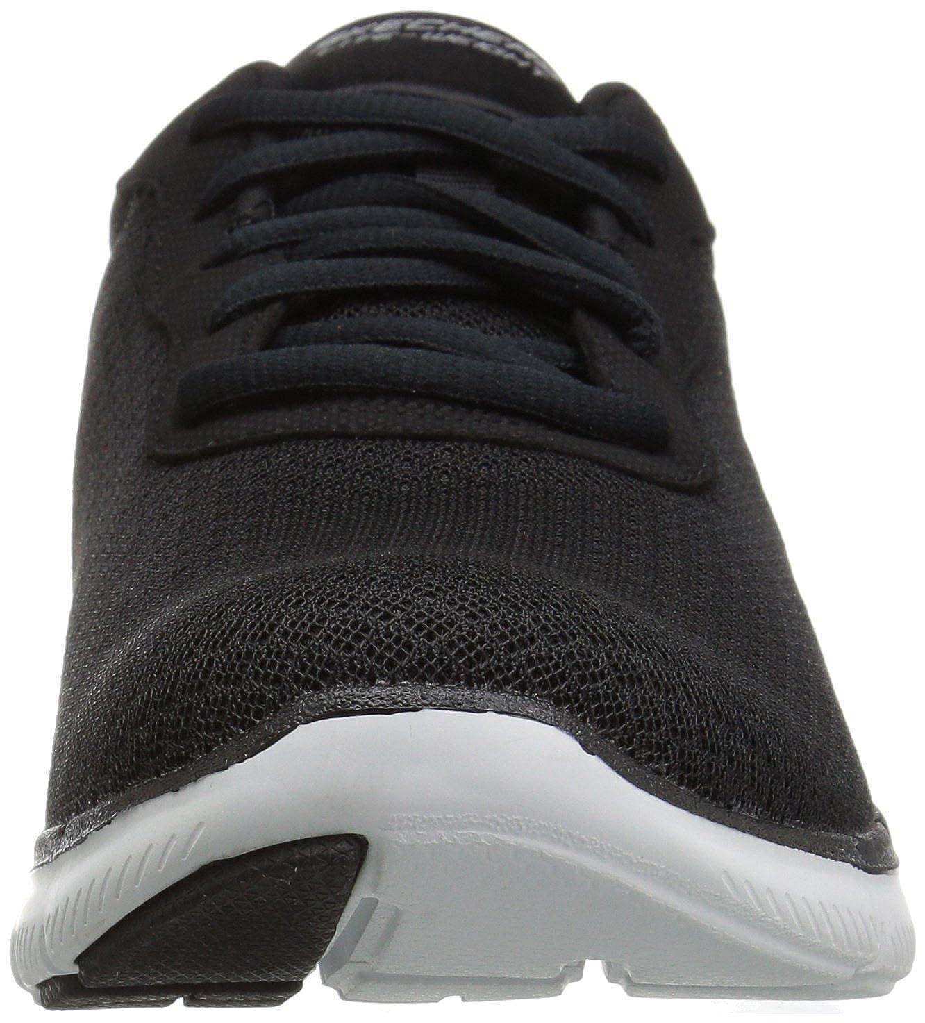 Skechers Flex Appeal Appeal Appeal 2.0-Newsmaker, scarpe da ginnastica Basse Donna | Conosciuto per la sua buona qualità  | Maschio/Ragazze Scarpa  a4b358