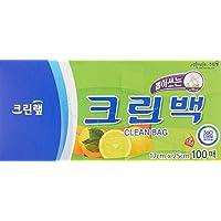 Cleanwrap CW021100 Clean Bag, 17X25cm