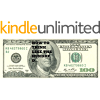 HOW TO THINK LIKE HUNDRED (English Edition)