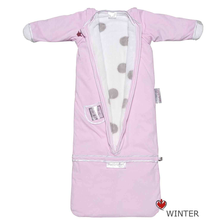 laatste korting waar te kopen 50% korting Puckababy The Bag 4 Seasons Baby And Toddler Wearable Blanket, Pink 7 M -  2.5 Yr.