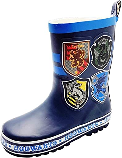 Harry Potter Wellies - Boys Welly Boots