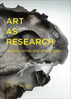 Amazon art practice as research inquiry in the visual arts art as research opportunities and challenges fandeluxe Gallery
