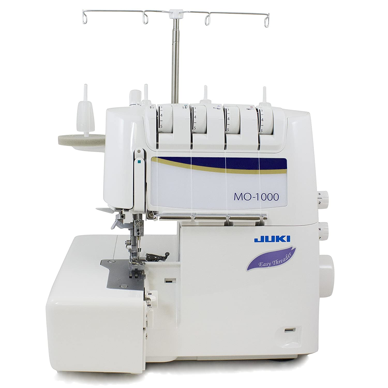 Best Serger and Overlocker Machine Reviews 8