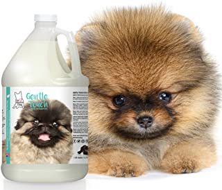 product image for The Blissful Dog Gentle Touch Dog Shampoo, 1-Gallon