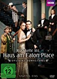 Rückkehr ins Haus am Eaton Place - Upstairs Downstairs (Staffel Eins)