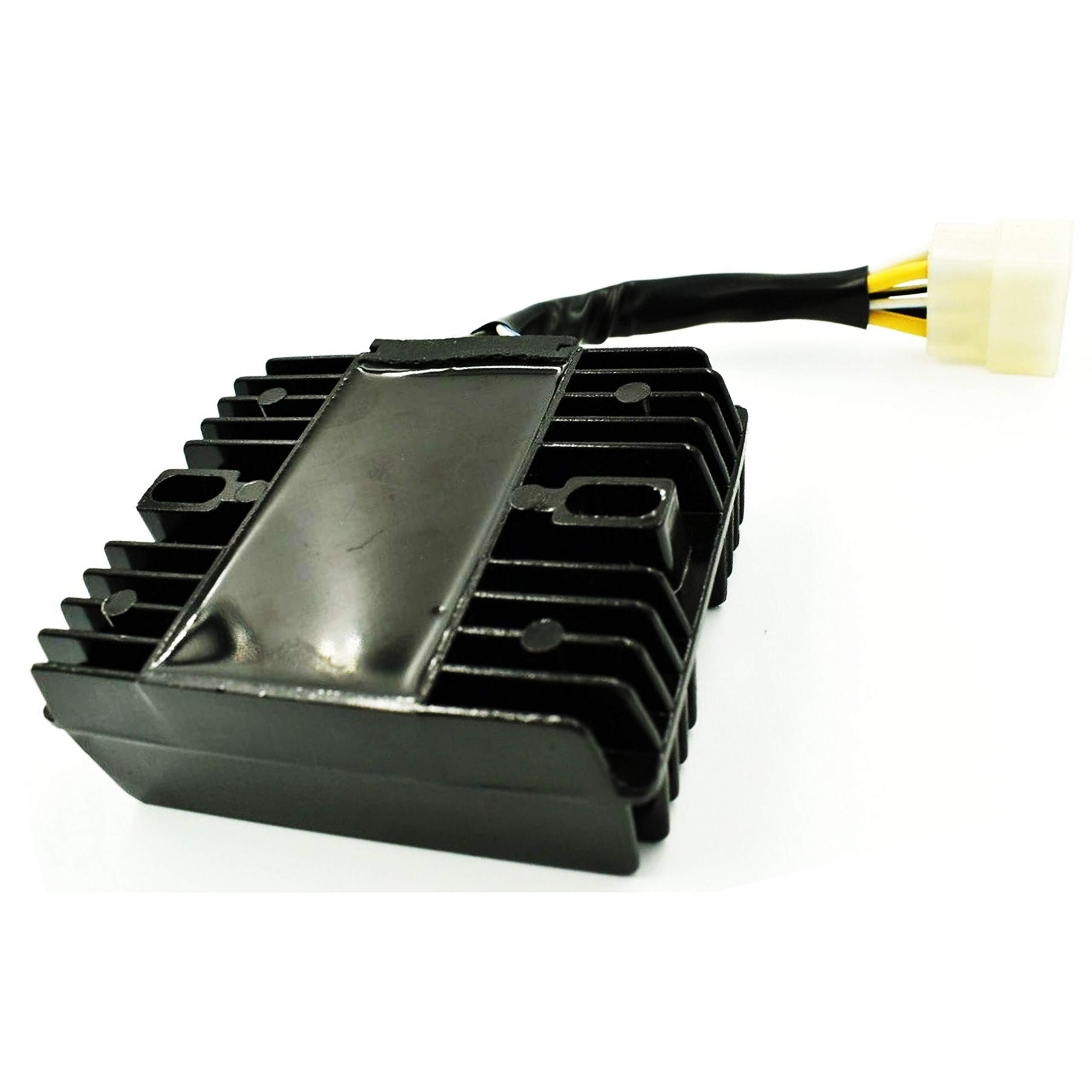 GX340 GCV530 GX620 GXV670 31620-ZG5-023 GX670 GXV520 GX270 GXV620 GXV530 GX610 GXV610 GX640 31620-ZG5-013 20A Voltage Regulator Rectifier 31620-ZG5-033 for Honda GCV520 GX390 GX240