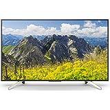 Sony 138.8 cm (55 inches) Bravia 4K Ultra HD Smart LED TV KD-55X7500F (Black) (2018 model)