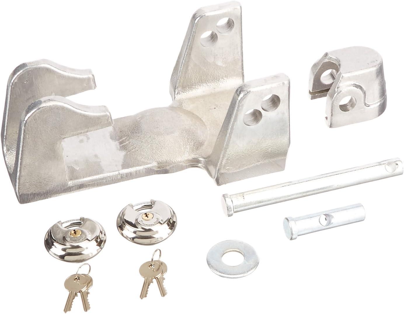 Blaylock American Metal TL-53 Coupler Lock