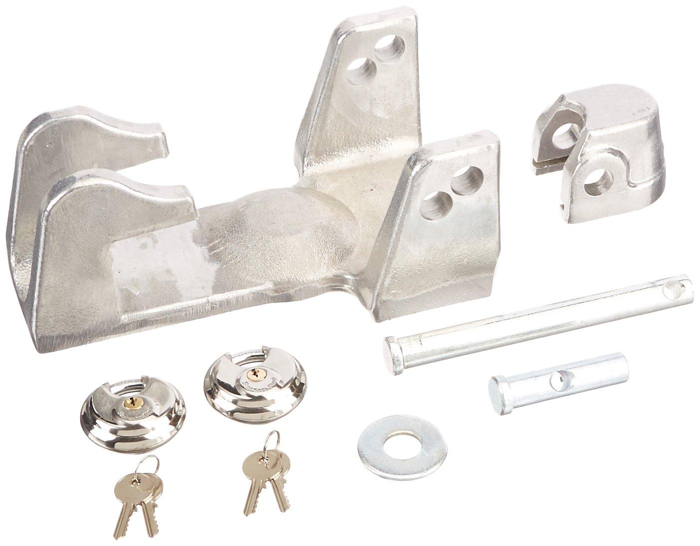 Blaylock American Metal TL-53 Coupler Lock by Blaylock American Metal