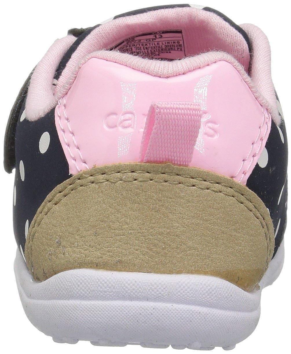 Carters Every Step Kids Brady Baby Boys Casual Sneaker