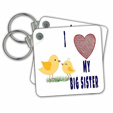 RinaPiro   Sisters Quotes   I Love My Big Sister. Popular Saying.   Key