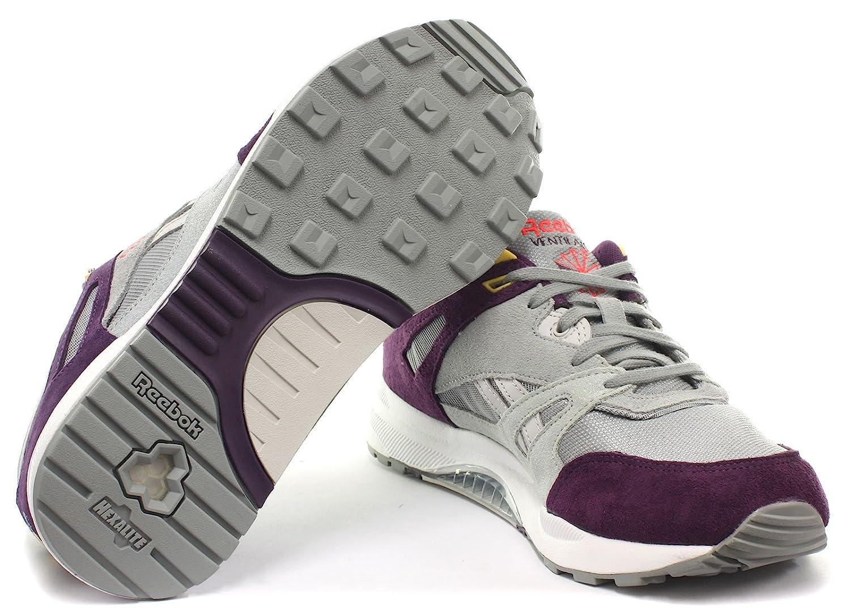 e7db0d65b35 Reebok Classic Ventilator Co-Op Womens Suede Retro Trainers  Amazon.co.uk   Shoes   Bags