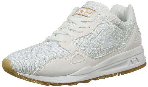 adbc9be75fd Le COQ Sportif LCS R900 W Sparkly - Zapatillas de Deporte Mujer  Amazon.es   Zapatos y complementos