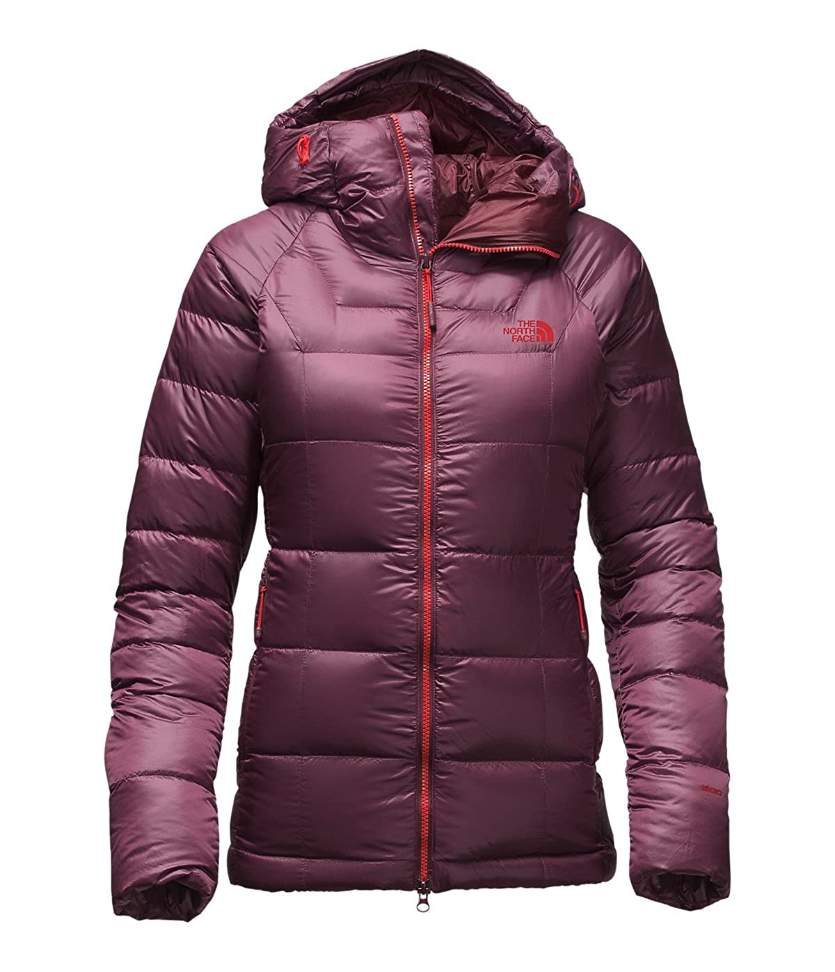 d8ba54fb5 North Face Women's W Immaculator Parka: Amazon.co.uk: Clothing