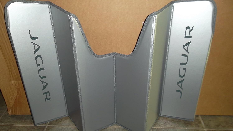Jaguar OEM Accessory F-Type Windshield Sun Shade T2R10765