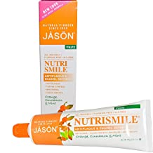 Jason Nutrismile Anti-Cavity