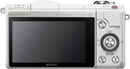 Sony ILCE5000L/W product image 10