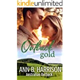 Outback Gold: An Australian Outback Story (Book 2)