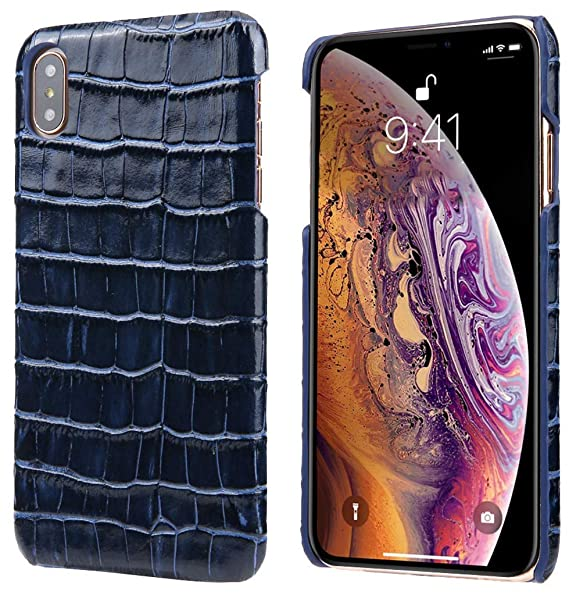 iphone xs crocodile case