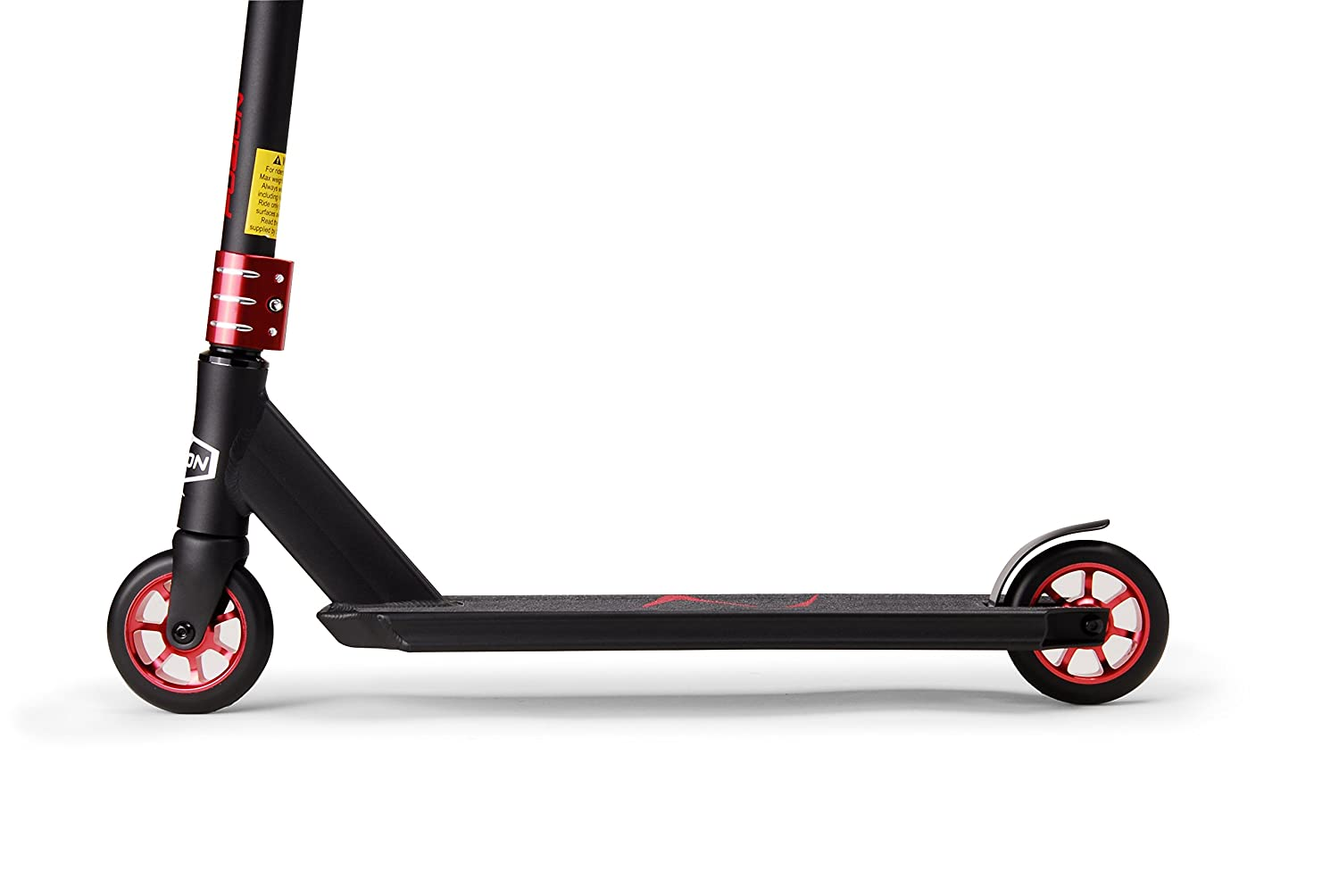 Amazon.com: Pro Scooter Fuzion Z300 completa: Sports & Outdoors
