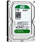 "Western Digital 2TB 3.5"" HDD SATA III - 6Gb/s, 5400 RPM, 64MB Cache"