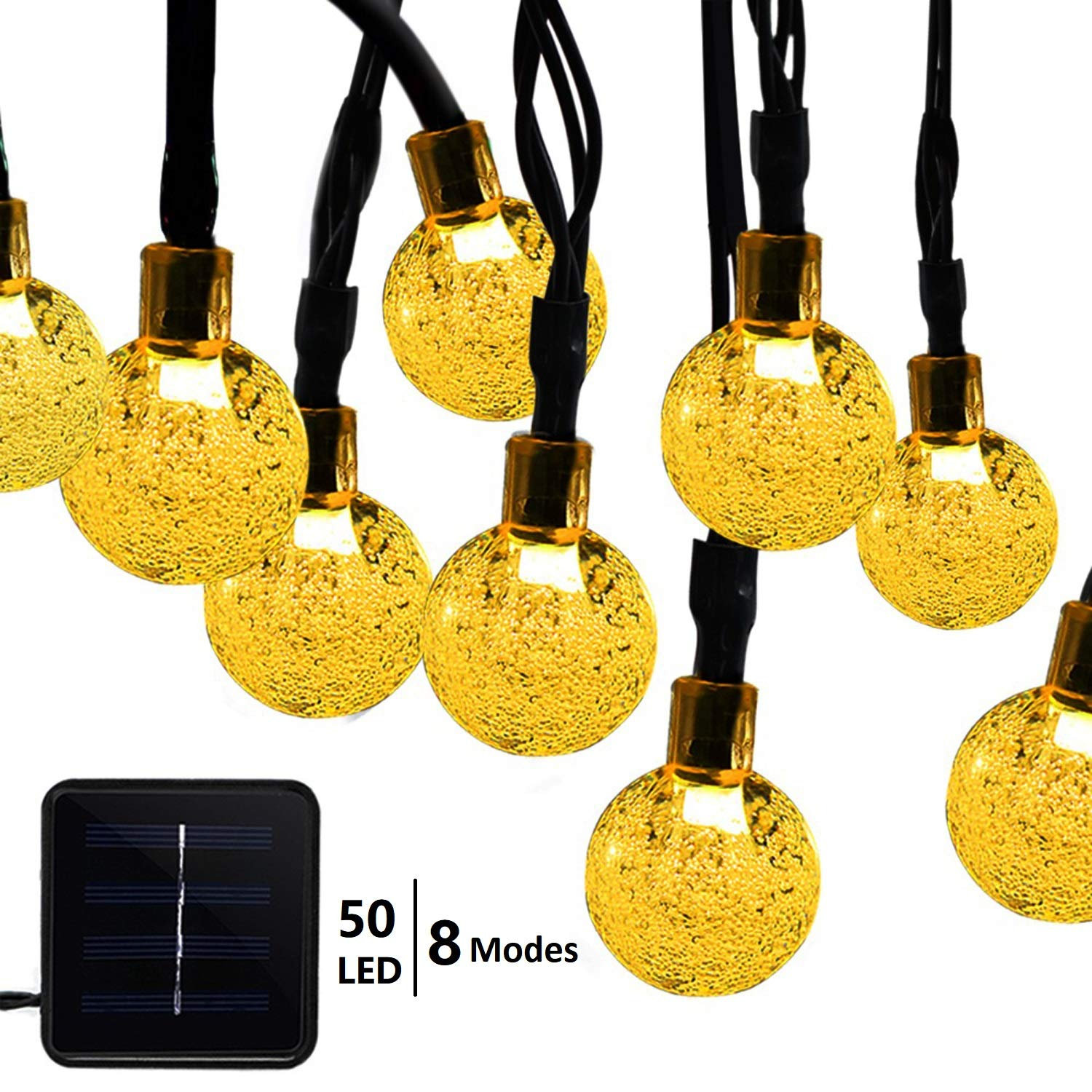 super led solar lights