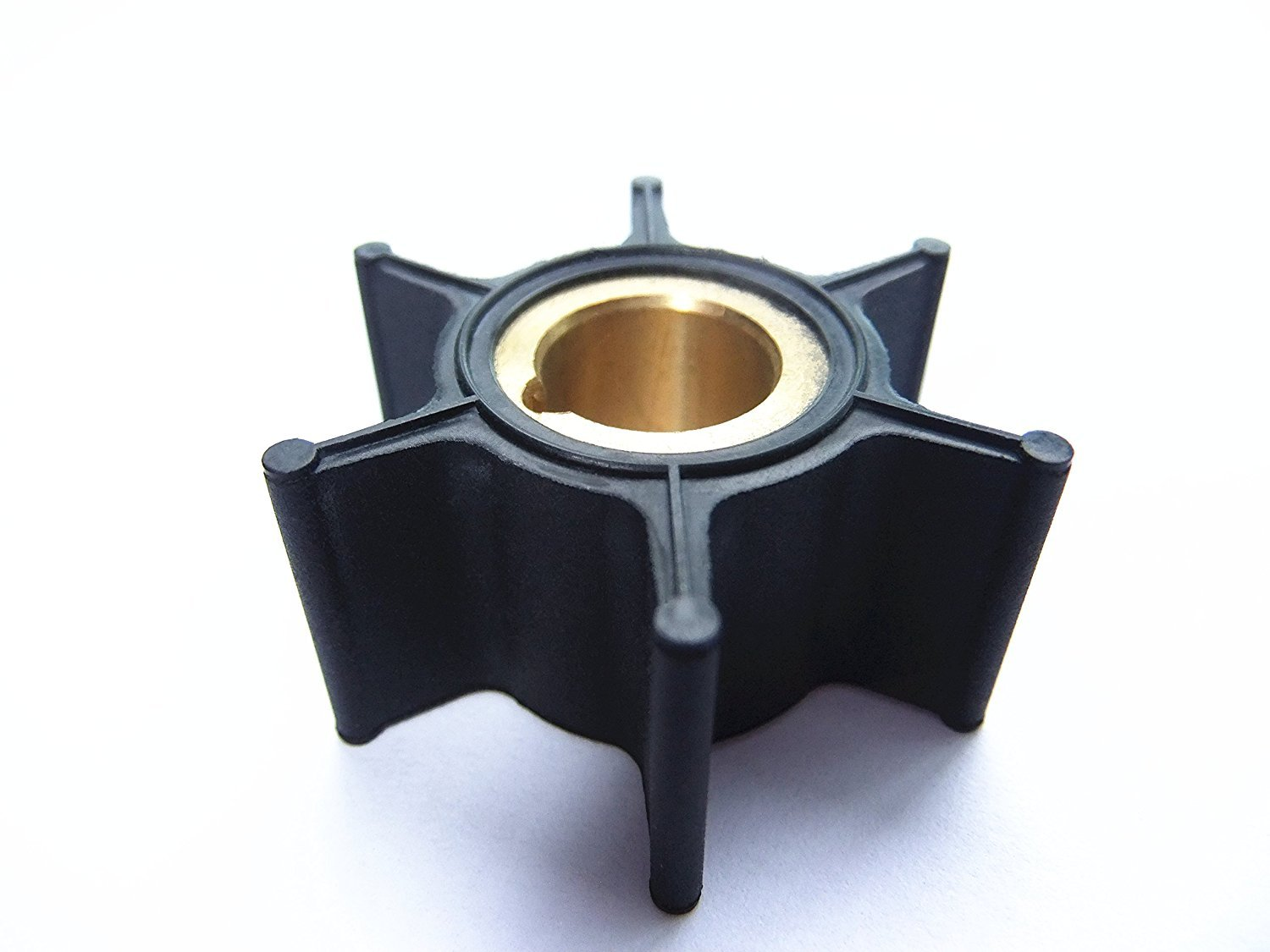 M8B M9.8B Outboard Engine Water Pump Impeller 3B2-65021-1 18-8920 For Tohatsu Nissan Fit Tohatsu 2-stroke M6B