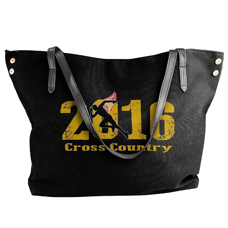2016 Cross Country Running Handbag Shoulder Bag For Women