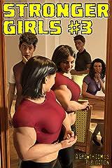 Stronger Girls #3 Kindle Edition