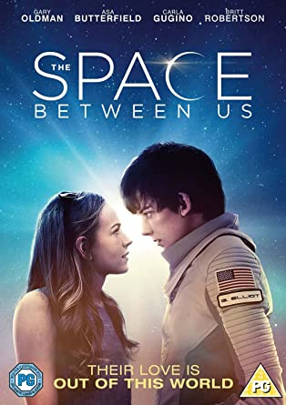 A space between us