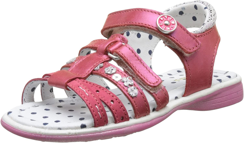 Sandali bambini Catimini PASTEL
