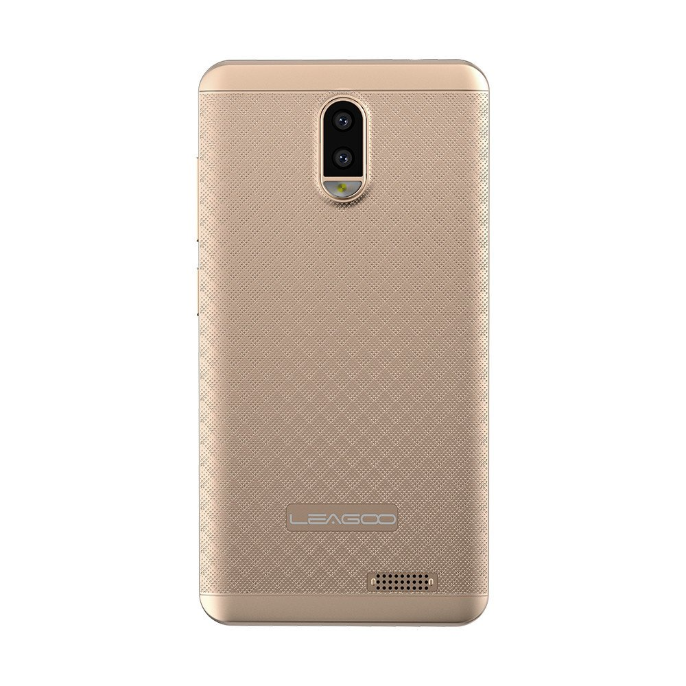 LEAGOO Z7 5.0 & 039;& 039; 4G Smartphone entsperren Android 7.0 Quad Core 8 GB Kameras FM GPS