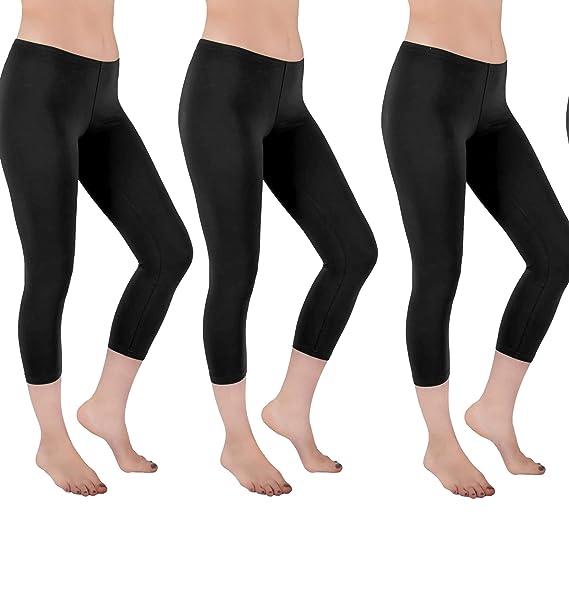 Amazon.com: Sexy Basics - Mallas elásticas de encaje para ...