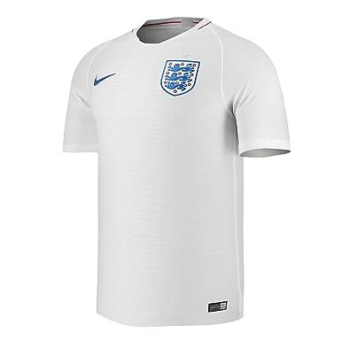 Camisa Oficial Inglaterra I 2018 Nike 893868 Branco - Tamanho M ... 5893469e9a7a9