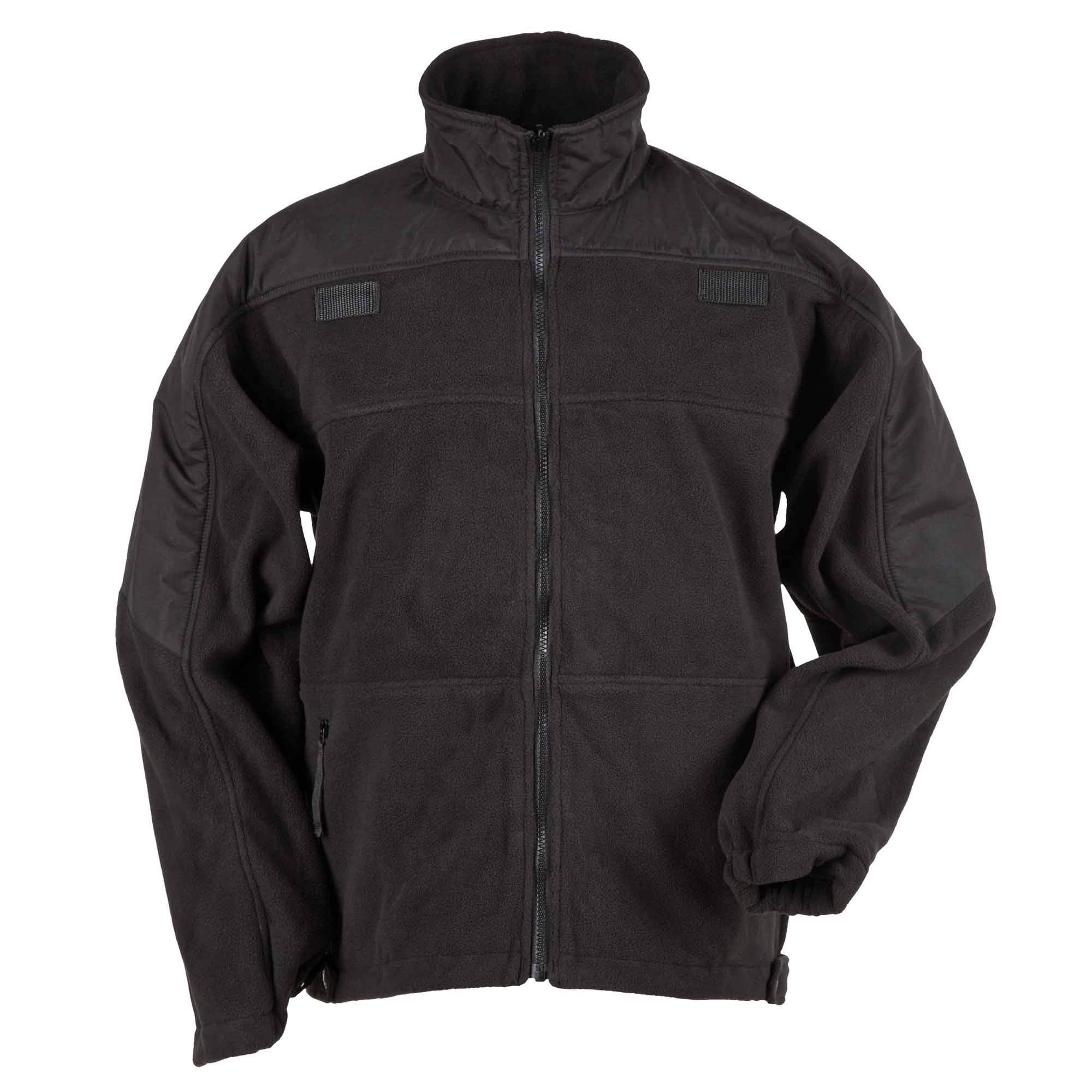 5.11 Tactical 3-in-1 Reversible Parka, High Visibility, 3M Scotchlite Reflective Tape, Style 48033 by 5.11 (Image #3)