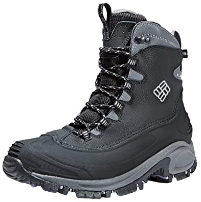 Provide Womens Shoes Black Columbia Bugaboot Boots