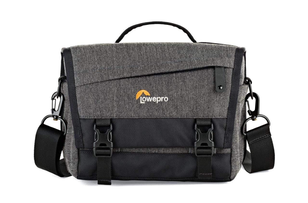 Lowepro m-Trekker SH 150 Shoulder Bag, Charcoal Grey