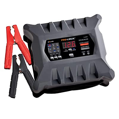 Clore Automotive PL2320 6/12V Battery Charger/Maintainer-20 Amp: Automotive