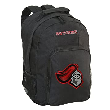 18ce26d5d023 Image Unavailable. Image not available for. Color  NCAA Rutgers Scarlet  Knights Southpaw Backpack