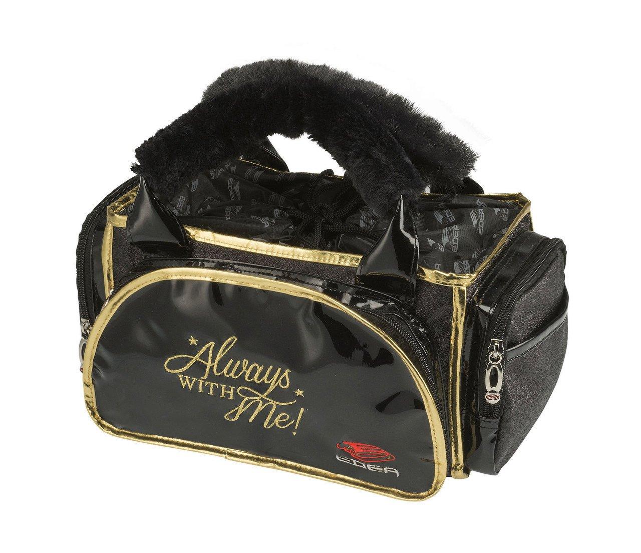 a59892a654ea Amazon.com : Edea Accessory Skate Bag (With Me) : Sports & Outdoors
